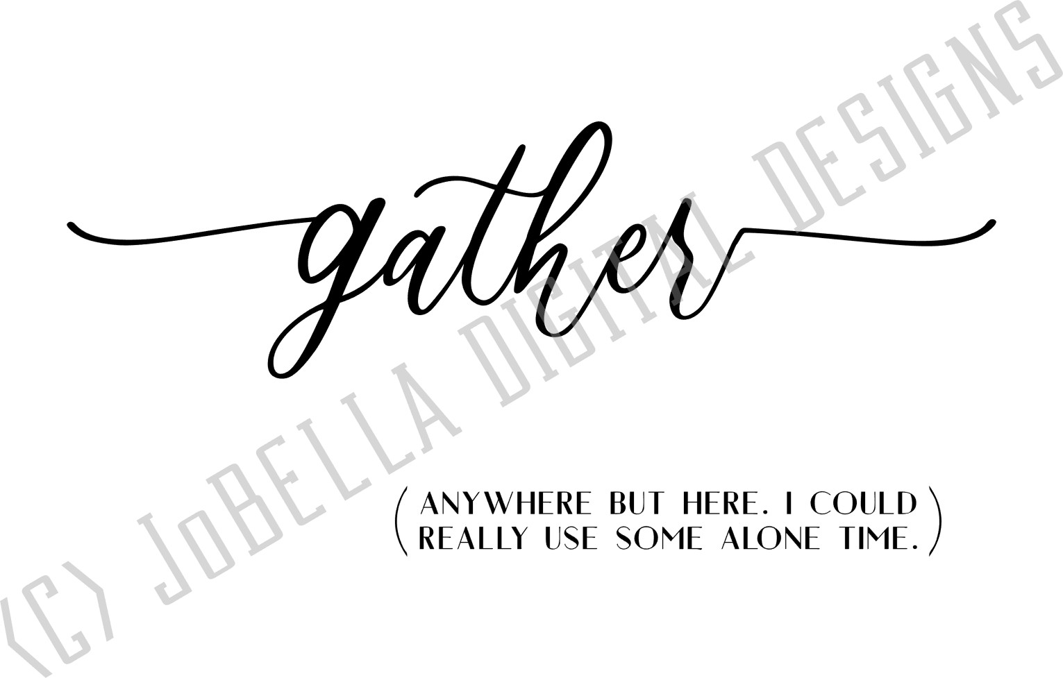photograph about Gather Printable referred to as Collect Any where Yet Below SVG, Printable and Sublimation PNG