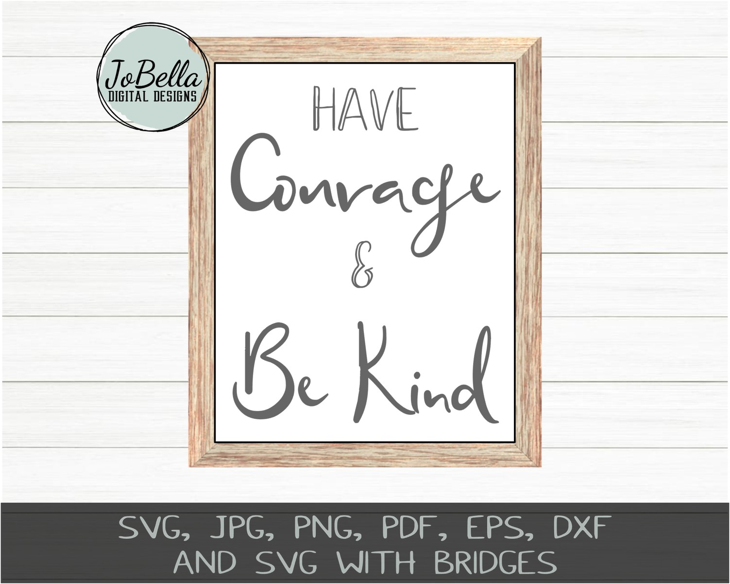 photo regarding Have Courage and Be Kind Printable identify Comprise Bravery and Be Variety SVG, Printable, and so on.